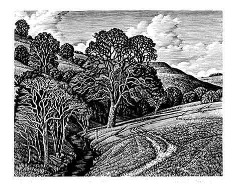 Lascombe by Howard Phipps from Ben Pentreath
